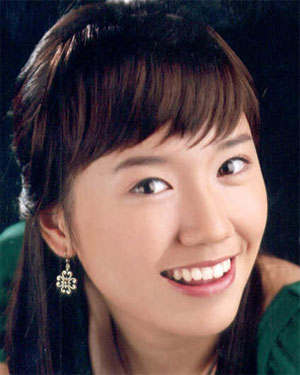 Lee Ae Jung korean actress