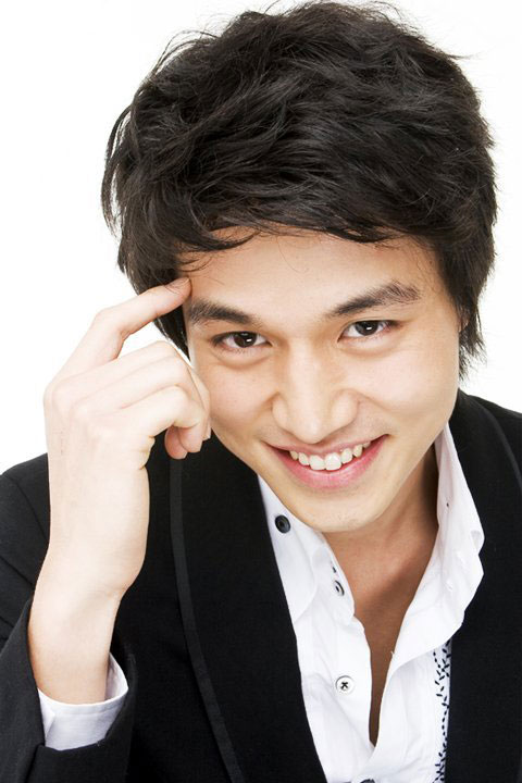 Lee Dong Wook korean actor