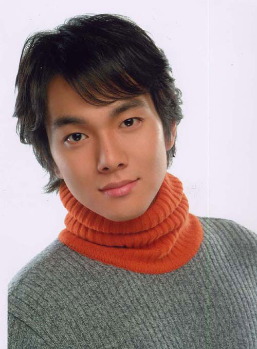 Lee Kyu Han korean actor