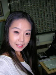 Lee Sang Yi korean actress