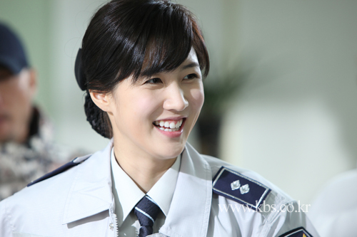 Lee Su Kyung Call of the Country