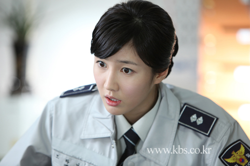 Call of the Country Lee Su Kyung