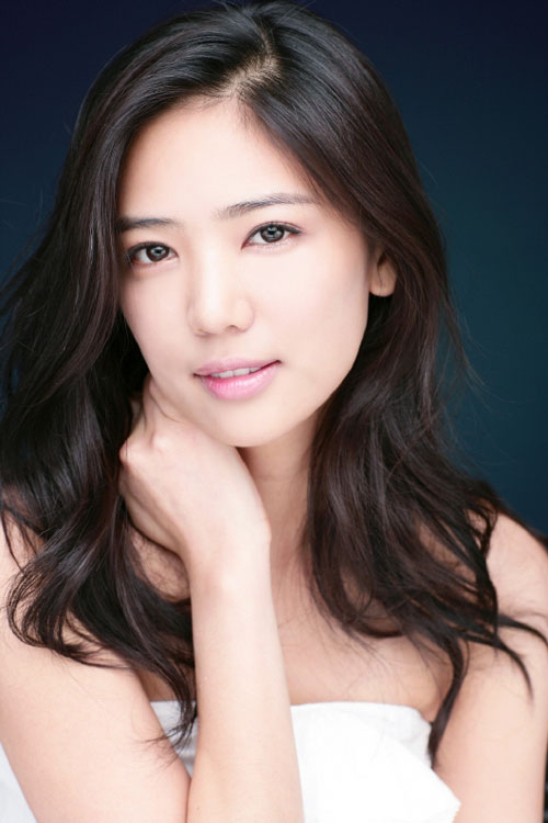 Lee Tae Im korean actress