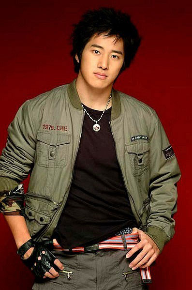 Lee Wan korean actor
