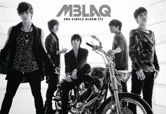 MBLAQ to unveil full-length music video tomorrow on MTV