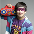 MC Mong K-Pop Singer MV