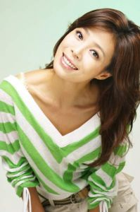 Oh Ji Young korean actress