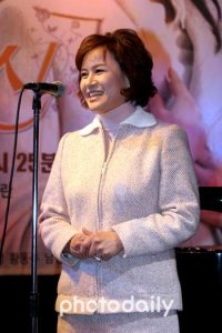 Park Won Sook korean actress