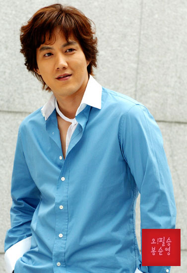 Ryu Jin korean actor
