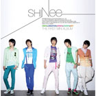 SHINee K-Pop Singer MV