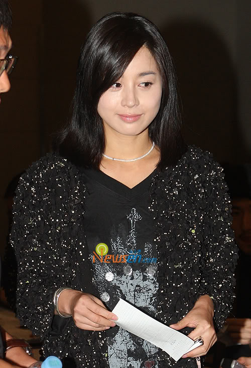 Seo Young Hee korean actress