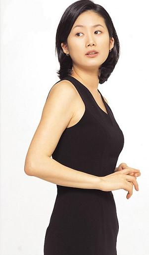 Shim Eun Ha korean actress