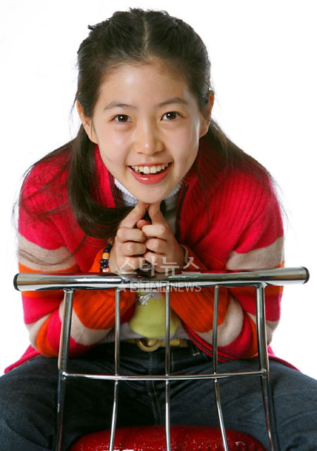 Shim Eun Kyung korean actress