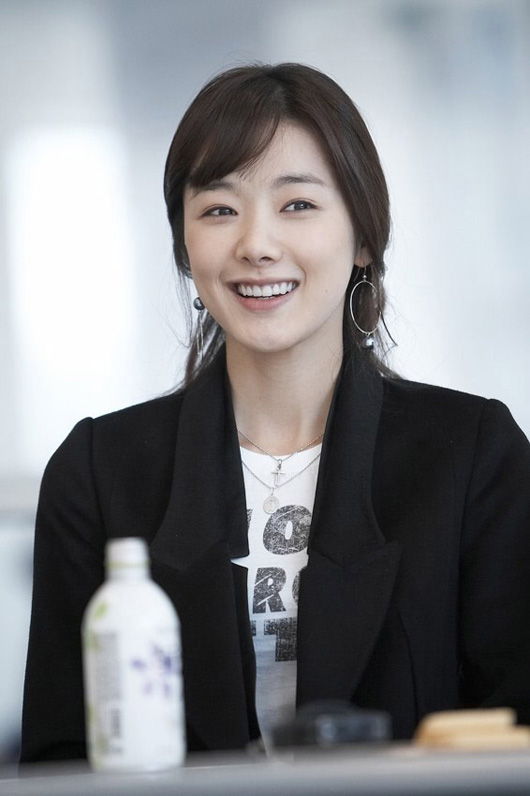 So Yi Hyun korean actress