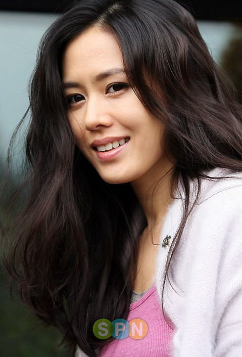Son Ye Jin korean actress