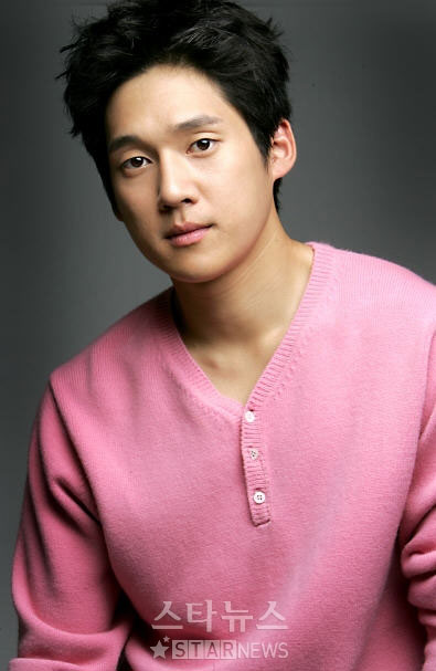 Song Chang Ui korean actor