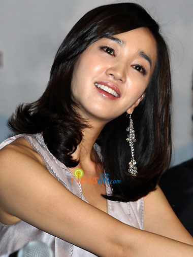 Soo Ae korean actress