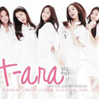 T-ara K-Pop Singer MV
