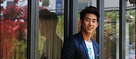 Taecyeon says