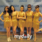 Wonder Girls K-Pop Singer MV
