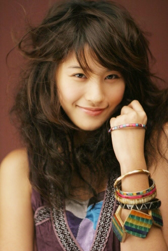 Yoo In Young korean actress