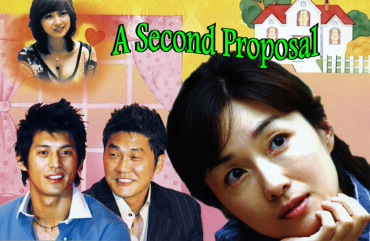 a second proposal korean drama