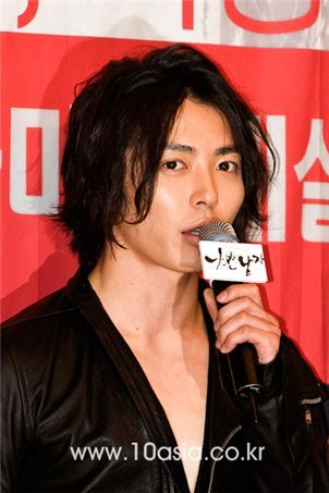 Actor Kim Jae-wook