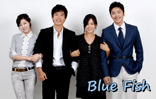 blue fish korean drama