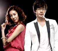 Cinderella Man korean drama