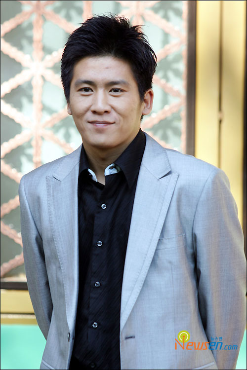hongkyungmin korean actor