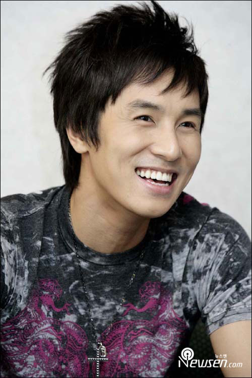 Kim Dong Wan korean actor