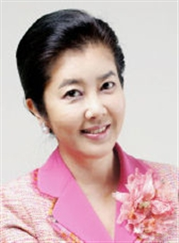 Kim Young Ran korean actress