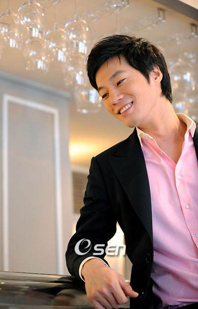 Lee Chun Hee korean actor
