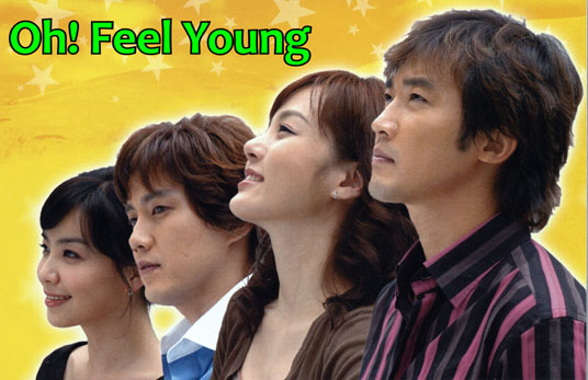 oh feel young korean drama