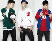One Way korean group