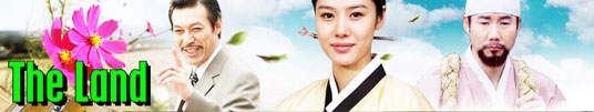 the land korean drama