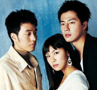 what happen bali korean drama