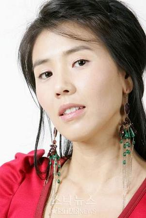 Yoon Hyun Sook korean actress